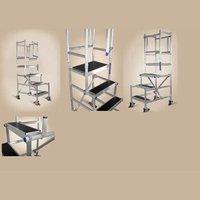 Aluminium Podium Scaffolding