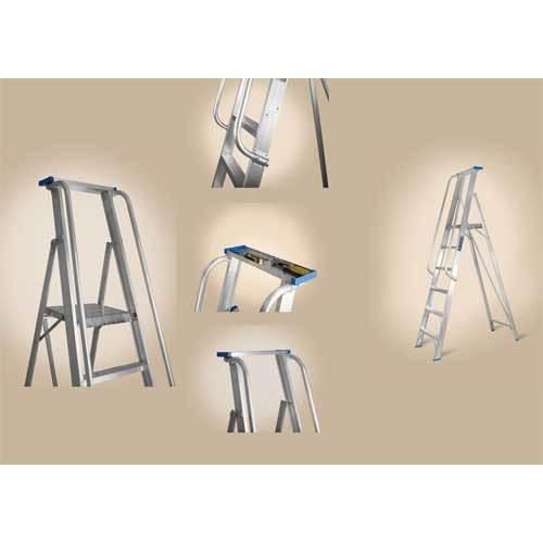 Heavy Duty Two Way Aluminium Ladder