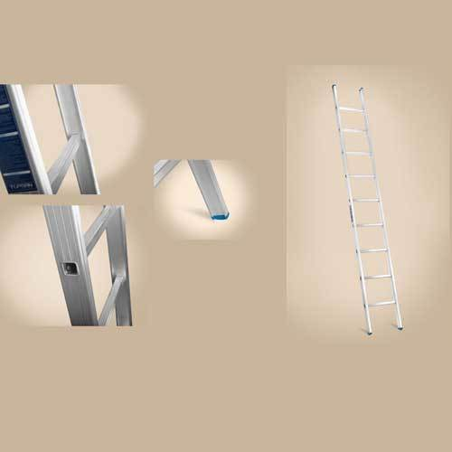Straight Aluminium Ladder