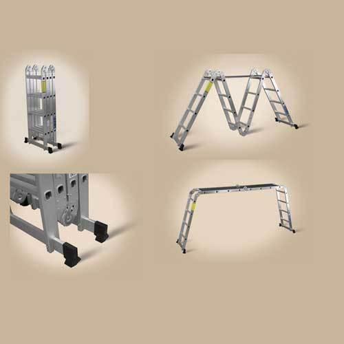 Multitask Aluminium Ladder