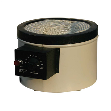 Laboratory Heating Mantle