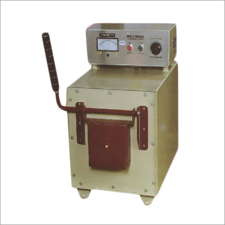 Rectangular Muffle Furnace