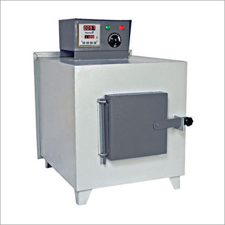 Laboratory Rectangular Muffle Furnace