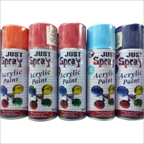 Humbrol Acrylic Spray Paints