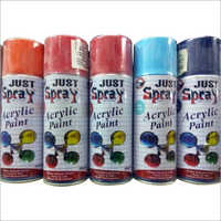 Humbrol Acrylic Spray Paints