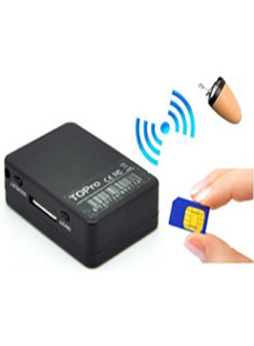 GSM BOX For Spy wireless Earpiece Set in delhi