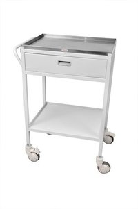 Medicine Distribution Trolley