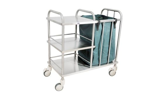 HOSPITAL TROLLEYS & CARTS