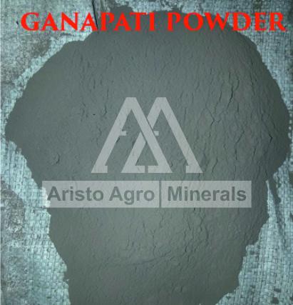 Ganapati powder