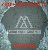 Grey Bentonite Powder
