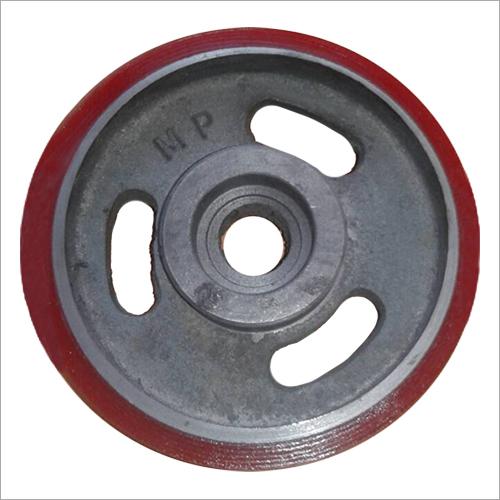Hand Pallet Wheels