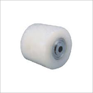 Hand Pallet Nylon Trolley Wheels