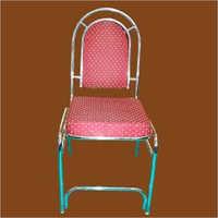 Outdoor steel Tent Chair