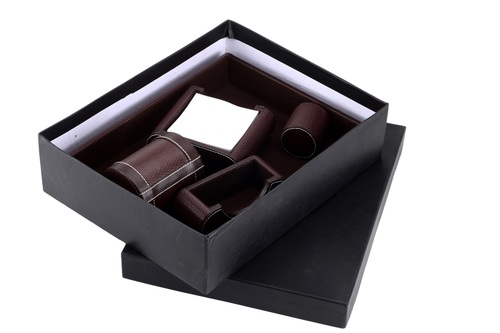Leather Stationery Organizers
