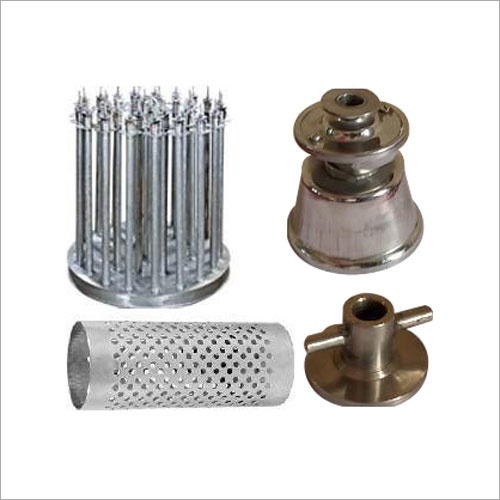 Yarn Dyeing Machine Accessories