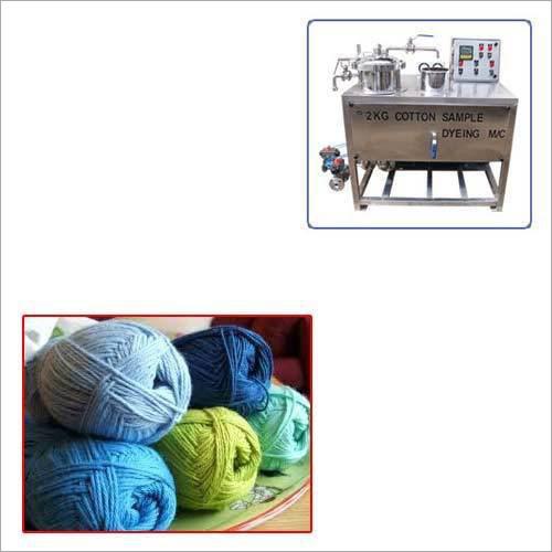 Yarn Dyeing Machine Accessories