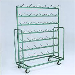 Yarn Package Trolley