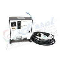 Control Refrig System