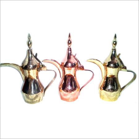Arbian Tea Pot