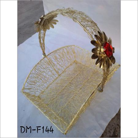 Handicrafts Basket