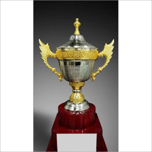 Aluminium Cup Trophy