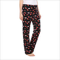 Semantic Women'S Cotton Pyjamas Sleepwear Umbrella Print