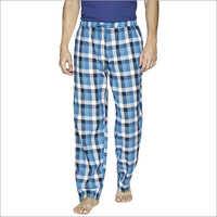 Semantic Men'S Cotton Rich Checks Pyjamas Nightwear