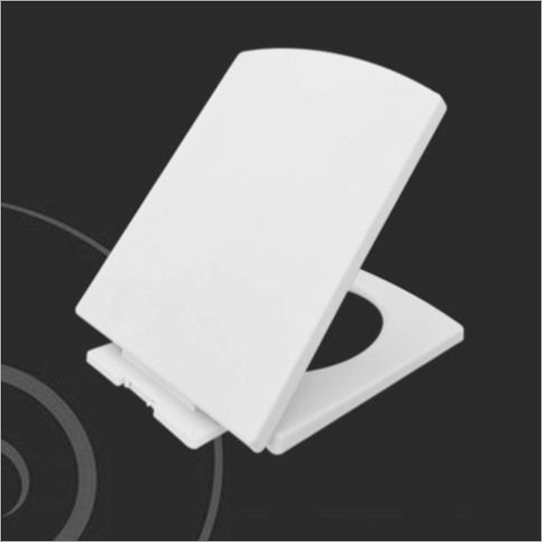 Western Plastic Toilet Seat with soft close