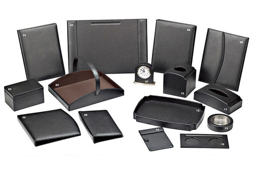 Corporate and Hotel Accessories