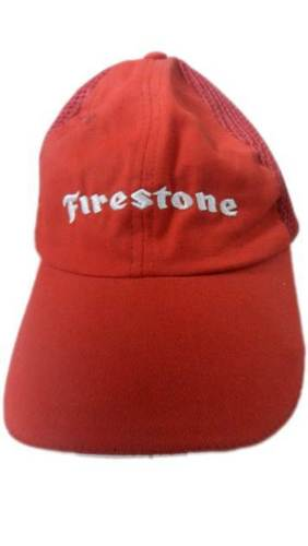 FIRESTONE COTTON CAPS