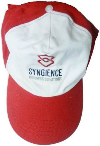 SYNGIENCE COTTON CAPS