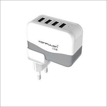 Konfulon C21 USB Adapter 4.2A