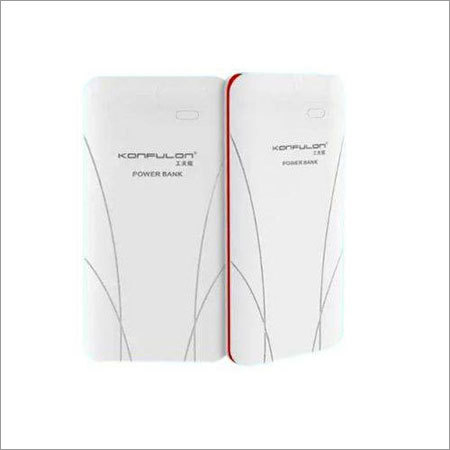 Konfulon Edge 1 Power Bank With 5000mah