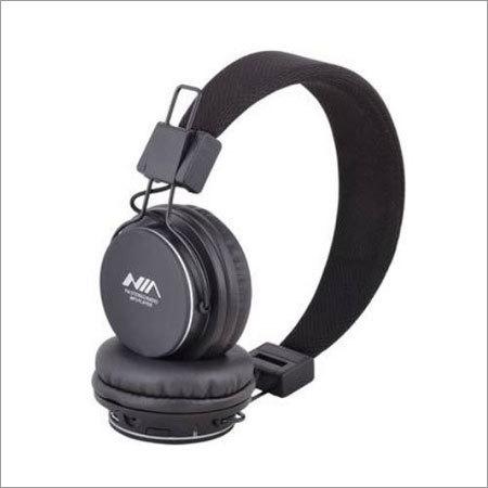 NIA 8820黑耳机