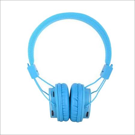 NIA 8820 Blue Headphone