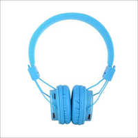 NIA 8820 Blue Headphone
