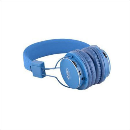 NIA 8820 Dark Blue Headphone