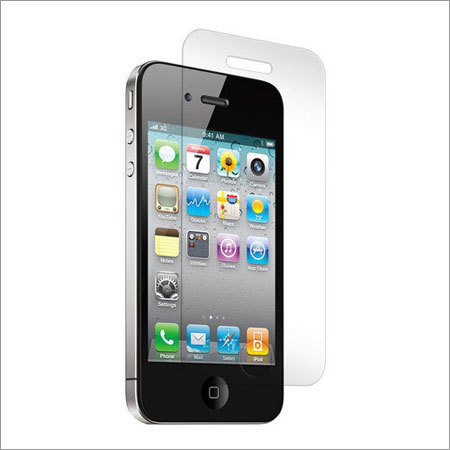 Tempered Glass For iphone 4-4s