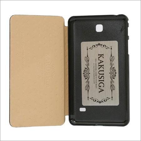Kaku Flip Cover For Samsung Tab 4 (7.0) -T230-T231
