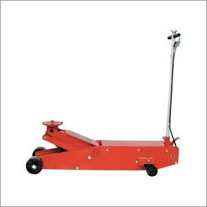 Gear Trolly Jack