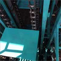 Cold Storage Chain lift