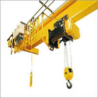 Hoist Machine