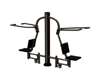 Luxury Series Pull Down Machine