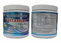 Vittamax Mass Gainer
