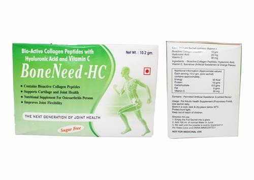 BoneNeed -HC