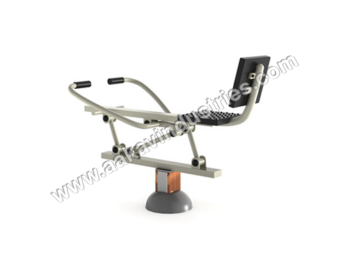 LUXURY SERIES ROWING MACHINE