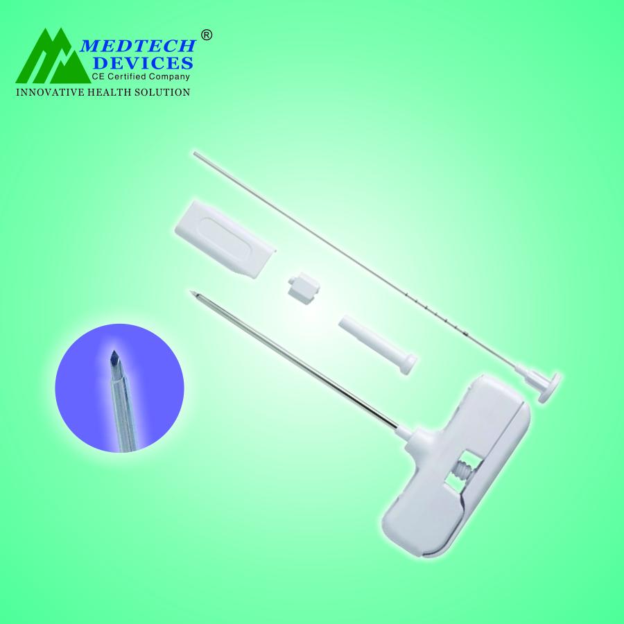 Bone Marrow Biopsy System