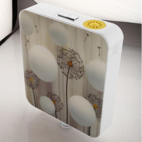 Designer Flush tank With Push Button
