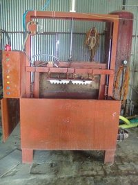Egg Tray Moulding Machine