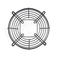 H25 Grid for Fan Motor
